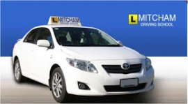 Driving Instructor in Adelaide - Mitcham Drivin...