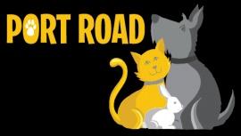 Port Road Vet