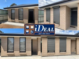 Experienced Roller Shutter Installers in Adelai...